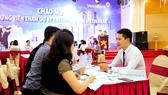 Nhiều cơ hội làm việc tại khối Thương hiệu và Truyền thông VietinBank
