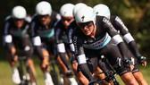 Vuelta a Espana 2017: Lampaert chiến thắng bất ngờ
