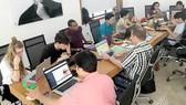 Liên kết để phát triển hoạt động khởi nghiệp