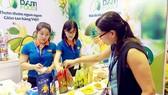 Đa dạng thực phẩm chay Việt