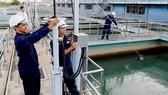Sử dụng công nghệ sinh học trong xử lý nước