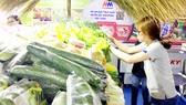 Doanh nghiệp giới thiệu sản phẩm xanh tại sự kiện Hội tụ hàng Việt TPHCM