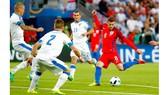 """Vòng loại World Cup 2018: Tam sư gặp """"cố nhân"""" Slovakia"""