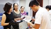 VINMEC: Miễn phí sàng lọc và hỗ trợ điều trị ung thư cho 15.000 người