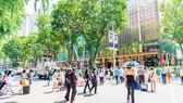Thả ga shopping tại hai  thiên đường mua sắm châu Á
