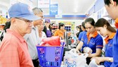 Thắt chặt kiểm soát an toàn vệ sinh thực phẩm