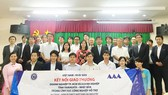 Trung tâm Phát triển CNHT TPHCM kết nối doanh nghiệp trong nước tìm hiểu nhu cầu cung ứng  của doanh nghiệp Nhật Bản