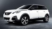 Peugeot bùng nổ nhờ  dàn xe Peugeot thế hệ mới