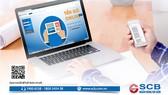 SCB ưu đãi khách hàng doanh nghiệp đăng ký mới dịch vụ SMS Banking và Internet Banking
