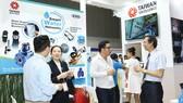 Taiwan Excellence mang công nghệ tân tiến đến Vietwater 2017