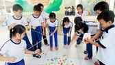 Loay hoay tìm chỗ đứng cho giáo dục STEM