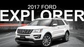 Năm 2017, Ford Việt Nam đạt thị phần ấn tượng nhờ sức hút của Ranger, Transit, EcoSport và Explorer