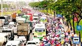 Đường dây nóng về giao thông Tết Mậu Tuất 2018
