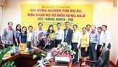 Từ điển kiến thức Việt Nam - Campuchia