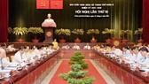 Tại Hội nghị lần thứ 16 Ban Chấp hành Đảng bộ TPHCM khóa X, Ban Thường vụ Thành ủy TPHCM đã báo cáo Ban Chấp hành Đảng bộ TPHCM về kết quả xử lý kỷ luật đối với Chủ tịch UBND quận 12 Lê Trương Hải Hiếu