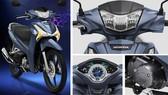 Ra mắt Honda Future FI 125cc mới