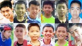 Các cầu thủ nhí Thái Lan được giải cứu sút cân nhưng khỏe