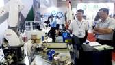 Ngành công nghiệp sản xuất Việt Nam: Cần tiêu chuẩn các nước ASEAN