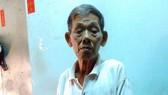 黃克成患肝病後生活陷入困境。