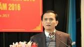 清化省副主席吳文俊被革職。