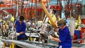 今年前兩個月工業生產指數增15.2%,創下數年來的新高。(示意圖源:互聯網)
