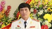 原高新技術罪犯防治警察局(C50)局長阮清化被起訴。(圖源:人民公安報)