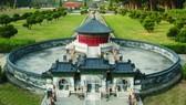 中國民俗文化村。