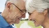 長壽者多數都有此特點。(示意圖源:互聯網)