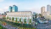 文華東方酒店集團將在西貢聯合廣場內開啟越南首家酒店。