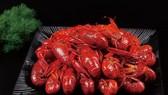 吃小龍蝦一次不要超過10隻。(示意圖源:互聯網)