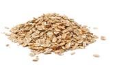 冠心病患者適合吃這些食物。圖為燕麥。(示意圖源:互聯網)