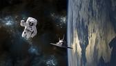 芬蘭推出太空旅行訓練手機應用程序。(圖源:視覺中國)