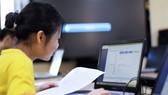 從昨13日起至15日止,全國高考考生可在網上試行修改錄取志願。(示意圖源:互聯網)