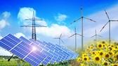 創造綠色能源,減少農村環境污染。(示意圖源:互聯網)