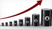財政部:前8個月原油總營收超過全年指標。(示意圖源:互聯網)