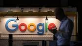 """谷歌8日承認,社交網絡""""Google+""""的消費者版本一個軟體錯誤曾令50萬個帳戶的私人資料公開。(示意圖源:互聯網)"""