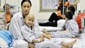 全球癌症記錄組織(GLOBOCAL):今年全球有1810萬例癌症,以及有960萬例因癌症致死。其中,在越南有逾30萬人罹患癌症。(圖源:互聯網)