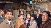 《流亡村》片中情節一瞥。(圖源:互聯網)
