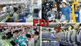 11 個月外國直接投資資金減 6.8%。(示意圖源:寡沙)