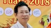 芽莊市人委會副主席黎輝全。(圖源:H.T)
