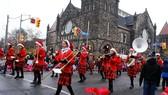 加拿大聖誕遊行。(圖源:互聯網)
