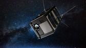 芬蘭國家技術研究中心日前發佈消息稱,一顆芬蘭納米衛星搭載了世界最小紅外高光譜相機已發射升空,它可用於拍攝地表紅外照片,為監測和管理氣候變化造成的影響提供了可能。(圖源:Reaktor Space Lab)