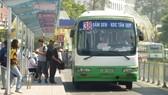 市交通運輸廳:本市巴士票價補貼總額為1萬1230億元。(示意圖源:互聯網)