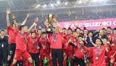 越南隊穩居世界第一百。