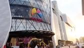 范文同街Sense City商業中心將於本月12日開業。(圖源:善德)