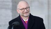 加拿大新任司法部長大衛‧拉梅蒂(David Lametti)。(圖源:加通社)