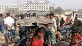 孟加拉國發生火災 至少 9人死 200 房屋焚毀