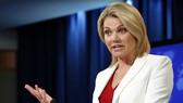 美國務院發言人諾爾特放棄駐聯合國大使提名