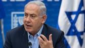 以色列總理本雅明·內塔尼亞胡。(圖源:路透社)