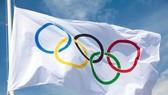 印尼提出申辦 2032 年奧運會。圖為奧林匹克旗幟。(示意圖源:互聯網)